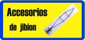 Accesorios jibion