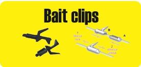 Bait clip