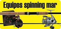 Equipos spinning